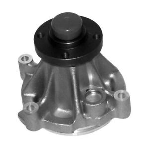 Engine Water Pump Hytec 214051 Fits; Ford Mercury