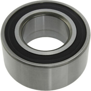Wheel Bearing-FWD Front,Rear Centric 412.33003E