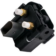 Kompressor Niveauregulierung Ventil Hinten Für BMW E61 X5 X6 E71 E72 37206789937