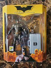 2005 Mattel Exclusive Batman Begins Bruce Wayne Action Figure Nib. No Reserve !