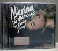 Marina And The Diamonds The Family Jewels Cd
