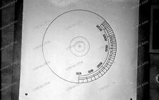 Negativ-Technische-Zeichnung-Skala-Zungen-Schwingungsmesser-1930er-Jahre-2