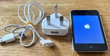 Apple iPod Touch 4th Generation 8GB (Fully Working) Free UK Post