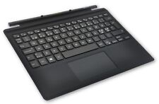 Genuine Dell Latitude 12 5285 5290 Travel Keyboard K16m001 Kbk16m-bk-fr French