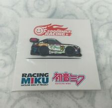 Good Smile Racing x Leen Customs Hatsune Miku AMG GT300 pin LE 1000 - In Hand