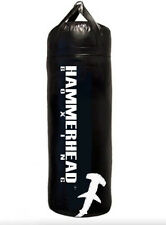 200 lbs Boxing bag heavy hitter bag Heavy punching bag 4foot (unfilled) Usa