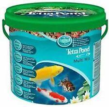 Tetra Pond Multi Mix Bucket 10L 1900g - 509061