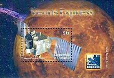DOMINICA 2006 ASTRONOMY & SPACE // VENUS EXPRESS S/S MNH **