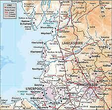 Lancashire Life 9