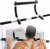 Pull Up Bar Exercise Equipment, Family Gym Single Parallel Bars