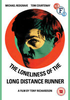 The Loneliness of the Long Distance Runner Blu-Ray (2015) James Bolam,