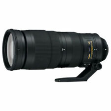 Zoom Telephoto DSLR Camera Lenses