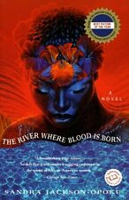 The River Where Blood Is Born (Ballantine Readers