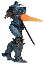 "Pacific Rim ~ JAEGER GIPSY DANGER ~ Series #6 ~ 7"" Action Figure by NECA"