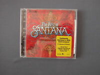 CD SANTANA - THE BEST OF SANTANA