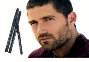 Guyliner For Men Black Twist up! Professional Automatic Kohl