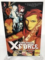 Uncanny X-Force Volume 3 Great Corruption Marvel Comics TPB Trade Paperback New