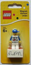 LEGO® 853599 Magnet Stein New York Minifigur Skyline Neu &OVP new sealed 6139102