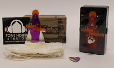 Catalinbread Sabbra Cadabra Treble Booster Overdrive Effect Pedal Tony Iommi