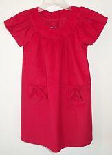 NWT ~  Bella Bliss Hayden Red Corduroy Dress ~ Size 18 Month