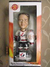 "Team Canada 2002 Olympics NHL Bobble Head ""JOSEPH"""