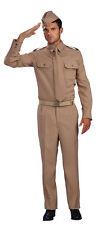 WW2 Privé # soldat militaire armée homme adulte taille unique