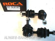 ROCAR Front Rear Stabilizer Link Sway Bar Link End Mazda3 04-09 Mazda5 06-10 4pc