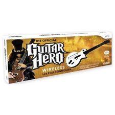 Activision -  Guitar Hero 3 - Wii Wireless Guitar