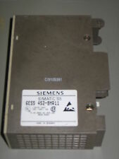 SIEMENS 6ES5 452-8MR11 RELAY OUTPUT MODULE
