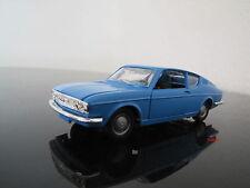 Märklin 18103-03 Audi 100 Coupe 1:43 Karminrot #NEU OVP