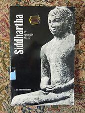 Siddhartha by Hermann Hesse PB Translated by Hilda Rosner VERY GOOD
