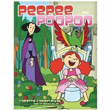 Peepee Poopoo by Coretta Corbin-Rival (2013, Paperback)
