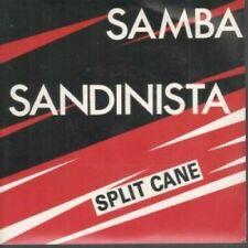 Samba Latin 45 RPM Speed Vinyl Records