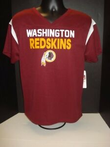 Washington Redskins YOUTH 100% Polyester Jersey Shirt- NWT - FREE SHIPPING!