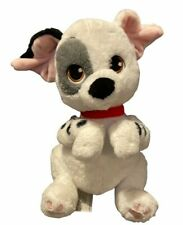"Disney's 101 Dalmatians Sitting-Up / Begging Pup Plush 10"""