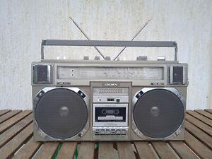 CROWN CSC 950 F Boombox Ghettoblaster