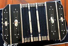 Bandoneon, Bandonion, Fisarmonica, accordion Arnold