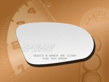 PILOT REPLACEMENT PASSENGER SIDE MIRROR GLASS FOR 96-02 SATURN SL SL1 96-99 SW1