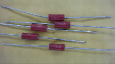 GENERAL ELECTRIC DC14VK8GE Axial Old Date Code Vintage Resistor New Qty-25