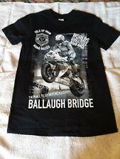 ISLE OF MAN TT t-shirt,  Small, NEW