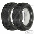 """[USA] Gomme Proline Hole Shot Off-Road 1:10 buggy front 2.2"""" 2WD M4 - 8220-03 2p"""