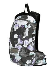adidas Stella McCartney Women's Floral Backpack PR Funny Pack Techno Fabric Logo