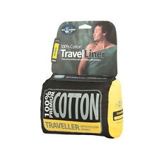 Sea To Summit Cotton Travel Liner - Pacific