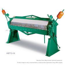 Tennsmith Box Amp Pan Brake Hbt48 12