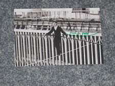 PHILIPPE PETIT Signed 4x6 MAN ON WIRE Photo AUTOGRAPH 1A