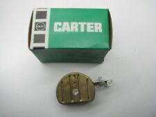 Carter 21-329 Brass Carburetor Float For Holley 4-BBL Model 4160