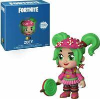 Funko - 5 Star: Fortnite Game Figure  - Zoey FIVE STAR Gift Idea NEW Collectable