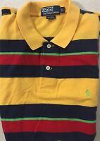 Polo Ralph Lauren Mens Sweater Size L Multi Color