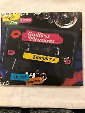 Various Artists - Guiltless Pleasures - CD Album sampler