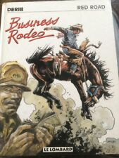 Business Rodeo Derib (Red Road) T5 French